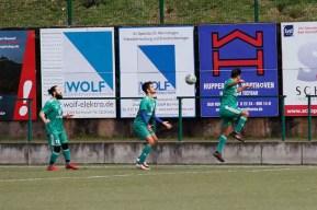 HFV2 Hertha Rheidt2 14 - HFV 2 besiegte Hertha Rheidt 2 in der letzten Spielminute