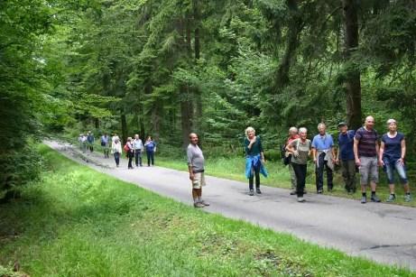 Wanderung Windhagen (2)