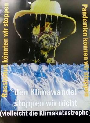 P1200766 - KLMSCHTZ JETZT. Plakate zum European Green Deal