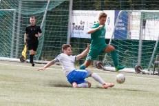HFV gegen Hellas Troisdorf 11 - HFV 2 verliert im ersten Saisonspiel deutlich