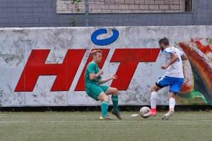 HFV gegen Hellas Troisdorf 6 - HFV 2 verliert im ersten Saisonspiel deutlich