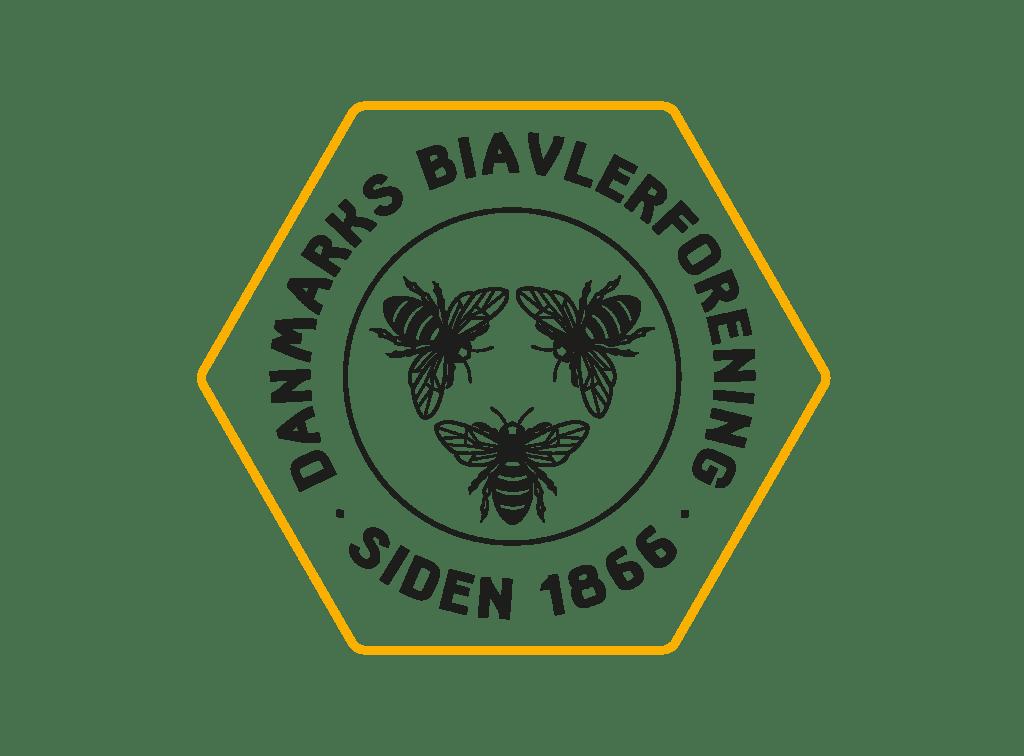 Danmarks Biavlerforenings logo
