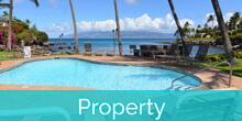 Honokeana Cove property slideshow