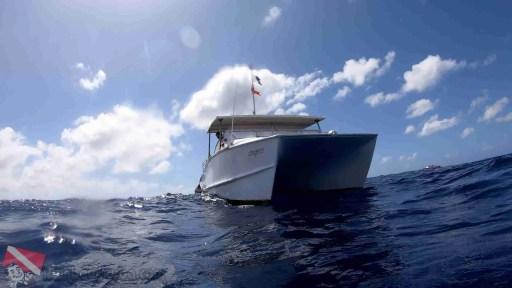 Scuba Diving On Shipwrecks