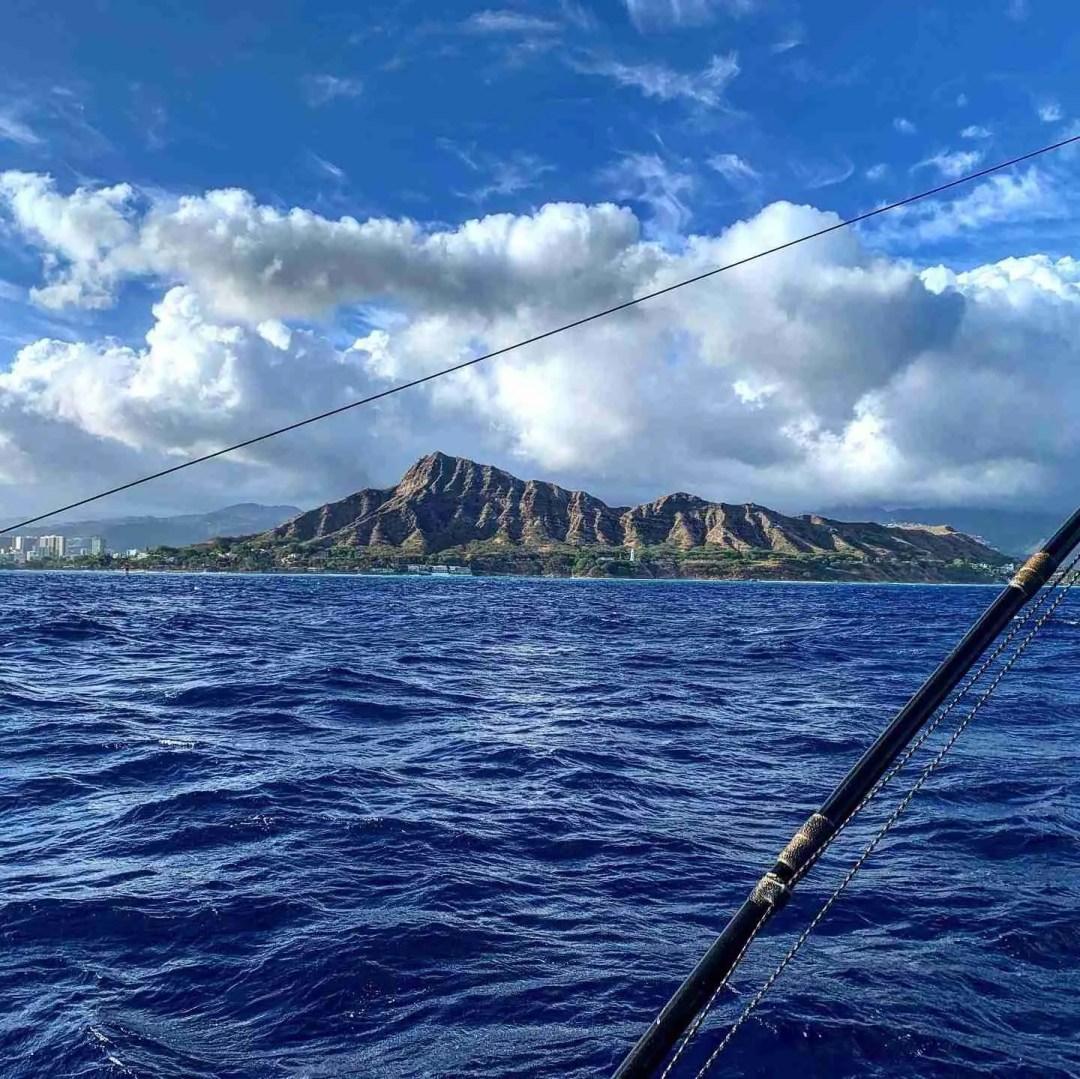 Honolulu Fishing