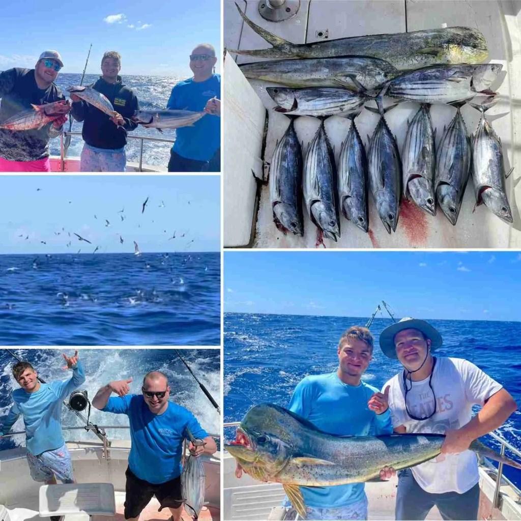 Private Honolulu Sportfishing Charters