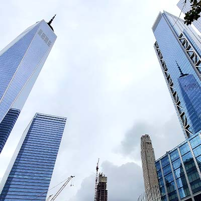 Ground Zero Connect & Honor