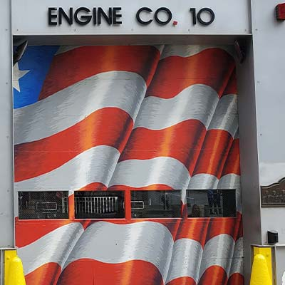 FDNY Engine 10 / Ladder Co. 10 Connect & Honor