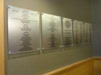 Plaque Display Ideas - Bing images