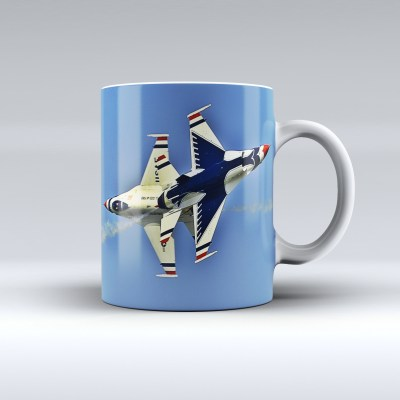 Air Force Mugs