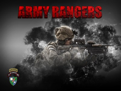 Army Ranger Products
