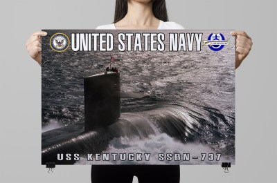 Navy Submarines