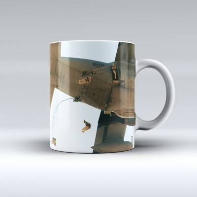 Army Airborne Mugs