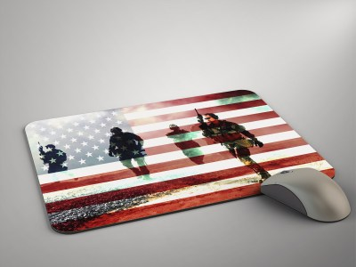 Navy Seal Mouse Pads