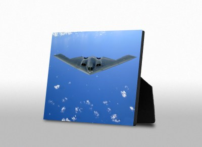 Air Force Desktop Photo Panel