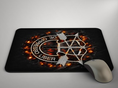 Army Special Forces Mouse Pads