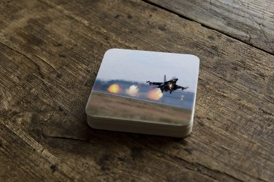 Air Force Drink Coasters