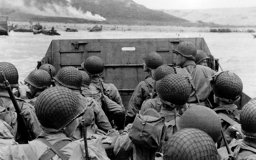 Operation Neptune: The Normandy Landings