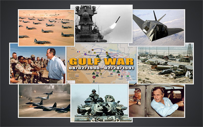 Gulf War Syndrome: the Battle Continues