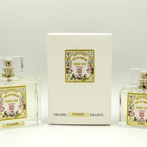 Parfum Femme Coronille - Honoré Payan