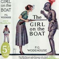 Wodehouse's women: in the eye of the beholder