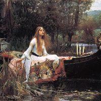 Wodehouse and Tennyson