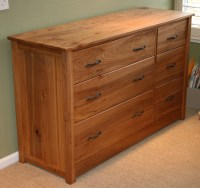 Log Woodworking Plans, Diy Chest Of Drawers Plans