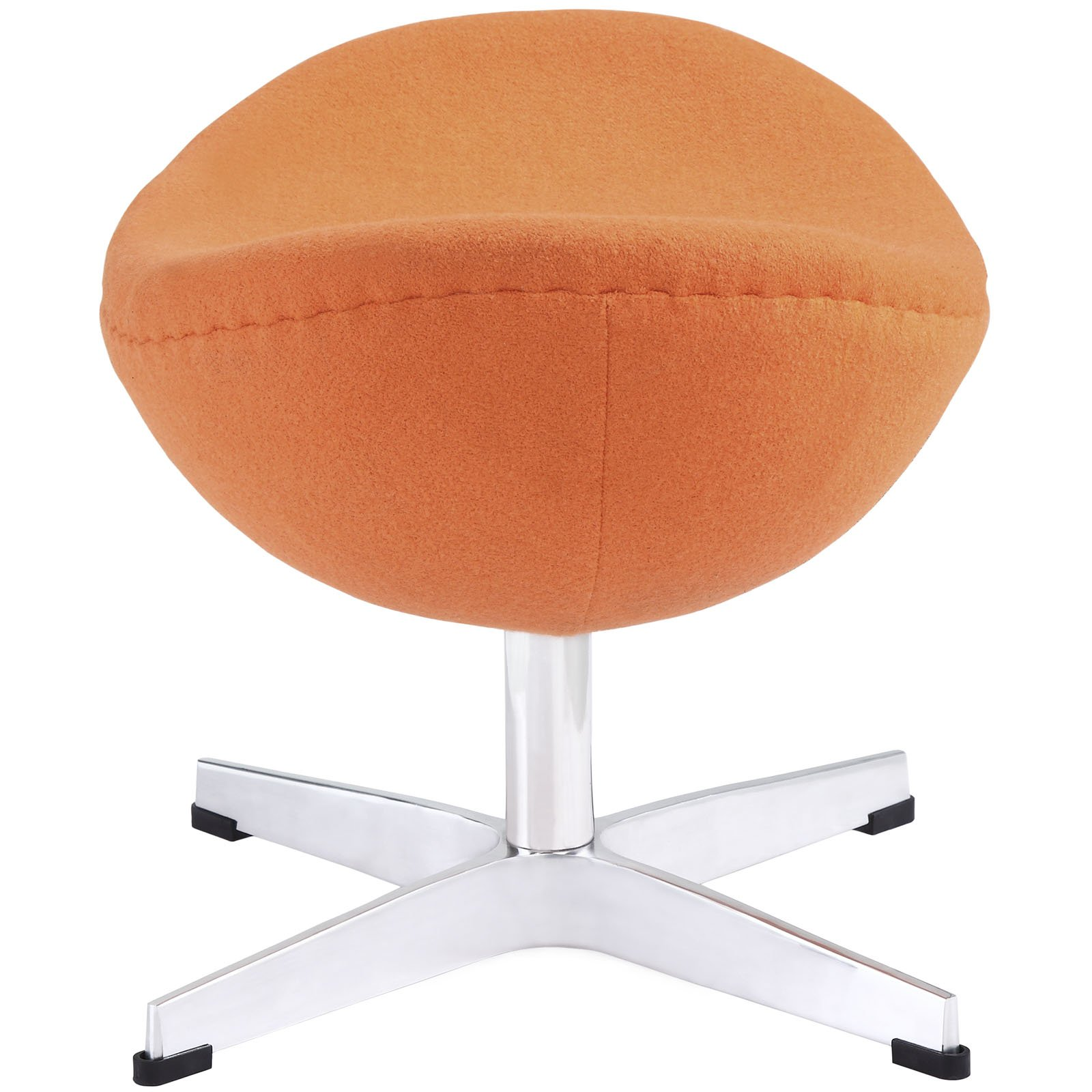Affordable Egg Chair Ann Jacobsen Egg Chair Footstool