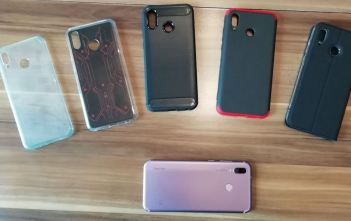 honor Play Cases