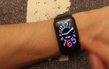 Honor Watch ES - Honor Smartwatch