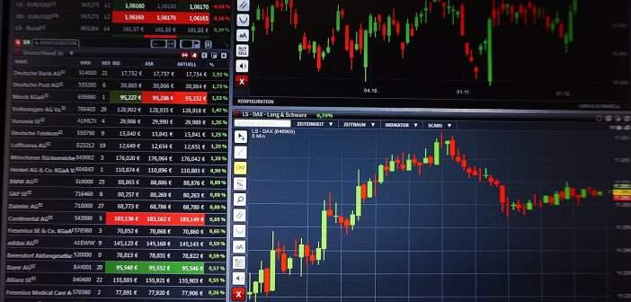 Trading und Finanzapps für das Honor Smartphone
