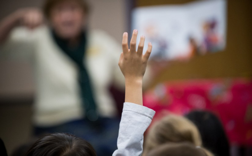 Elementary teachers less than 25% male in US