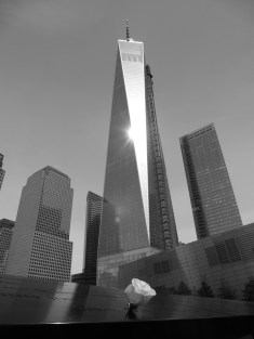 Ground Zero: Rebuild & Remember