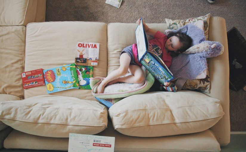 Do Summer Reading Program Incentives Work?