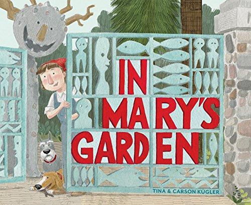 in-marys-garden
