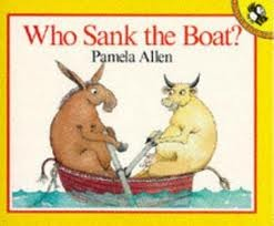 who-sank-the-boat