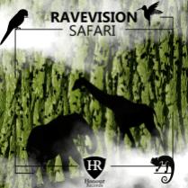 RAVEVISION - JUNGLE