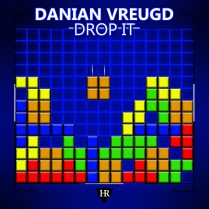 Danian Vreugd - Drop It Music