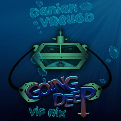 Danian Vreugd - Going Deep (Vip Mix)