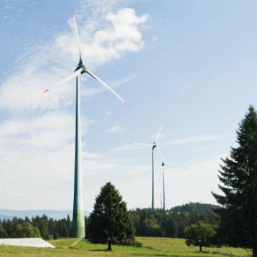 Feu vert au parc éolien de « Sur Grati » !