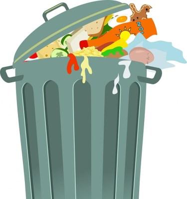 プラスチックを使わずに、生ゴミを捨てる方法