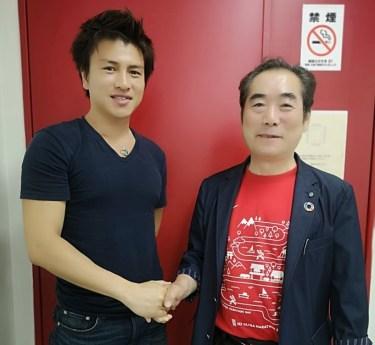 日本初の『気候非常事態宣言』長崎県壱岐市の市長にお会いして来ました‐気候危機21