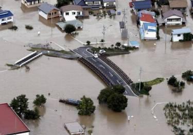 気候危機19‐台風19号の二次災害からの身の守り方