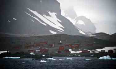 南極18.3℃ 観測史上最高気温 海面上昇の懸念「Tシャツだけで過ごせるようになるかも知れない」‐気候危機53