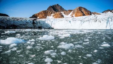 北極圏で気温30℃を記録 過去最高記録を5℃上回る地域も