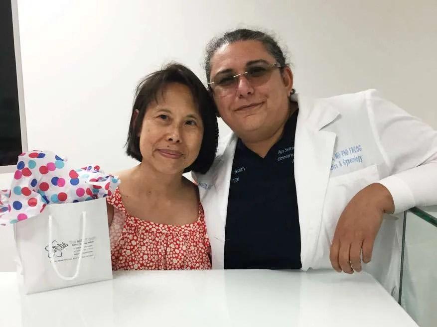 Our Skin Care Winner