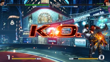 THE KING OF FIGHTERS XIV_20170217031333