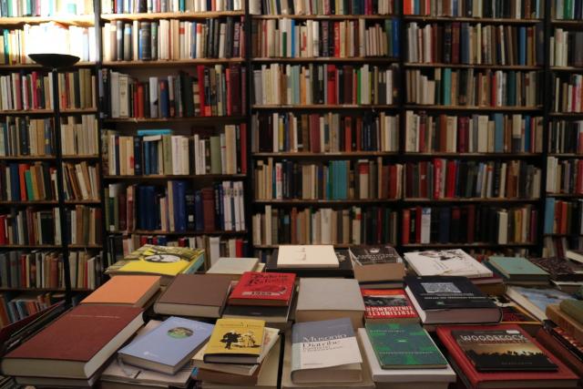 対象年齢が不明の『あるかしら書店』