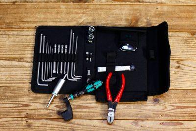 WERA GUITAR KIT ギター用工具セット