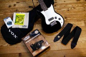 VOX SDC-1 MINI Electric Guitar Set